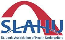 St. Louis Association of Health Underwriters - logo