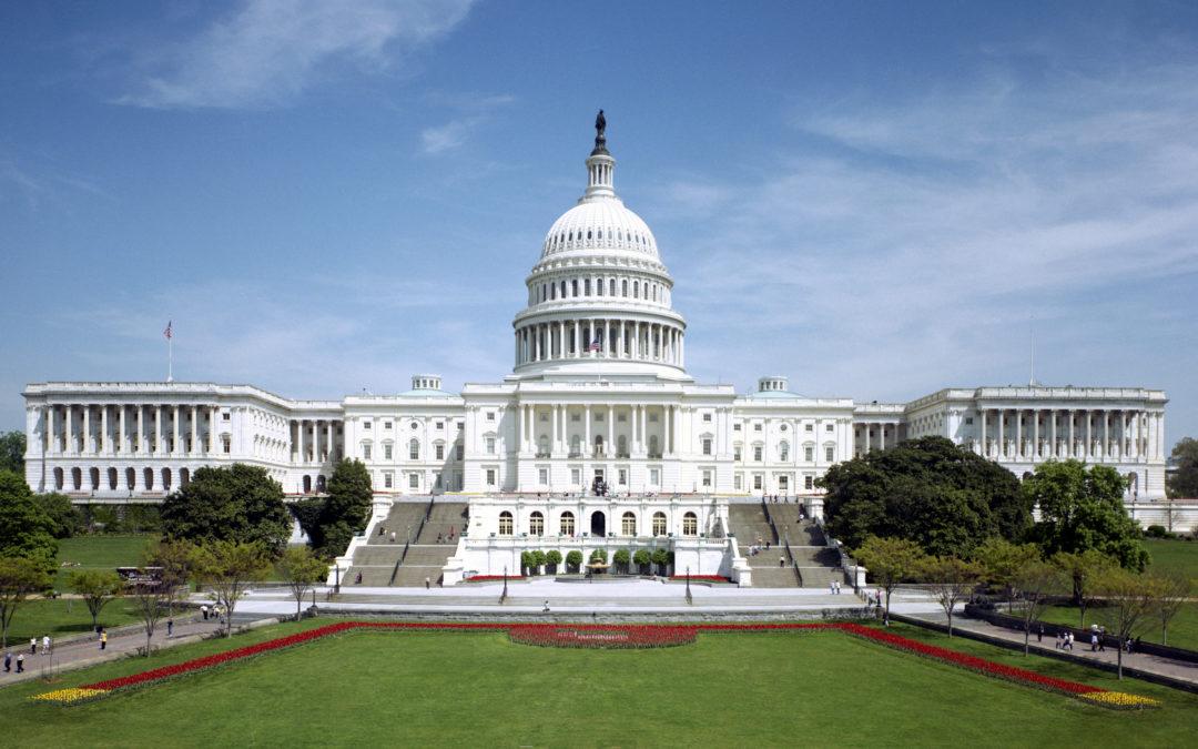 NAHU Washington Update at January 11 Meeting